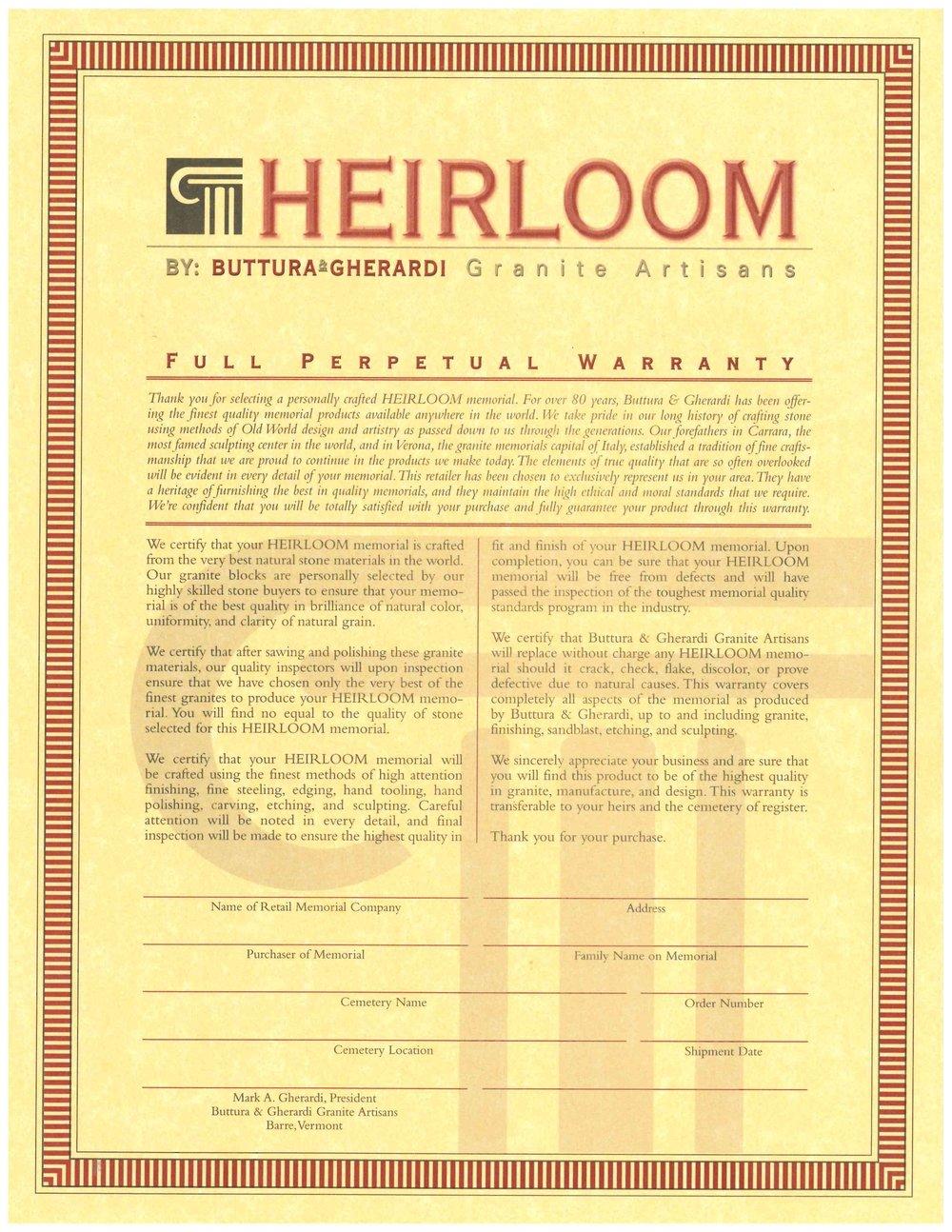 Heirloom Warranty.jpg