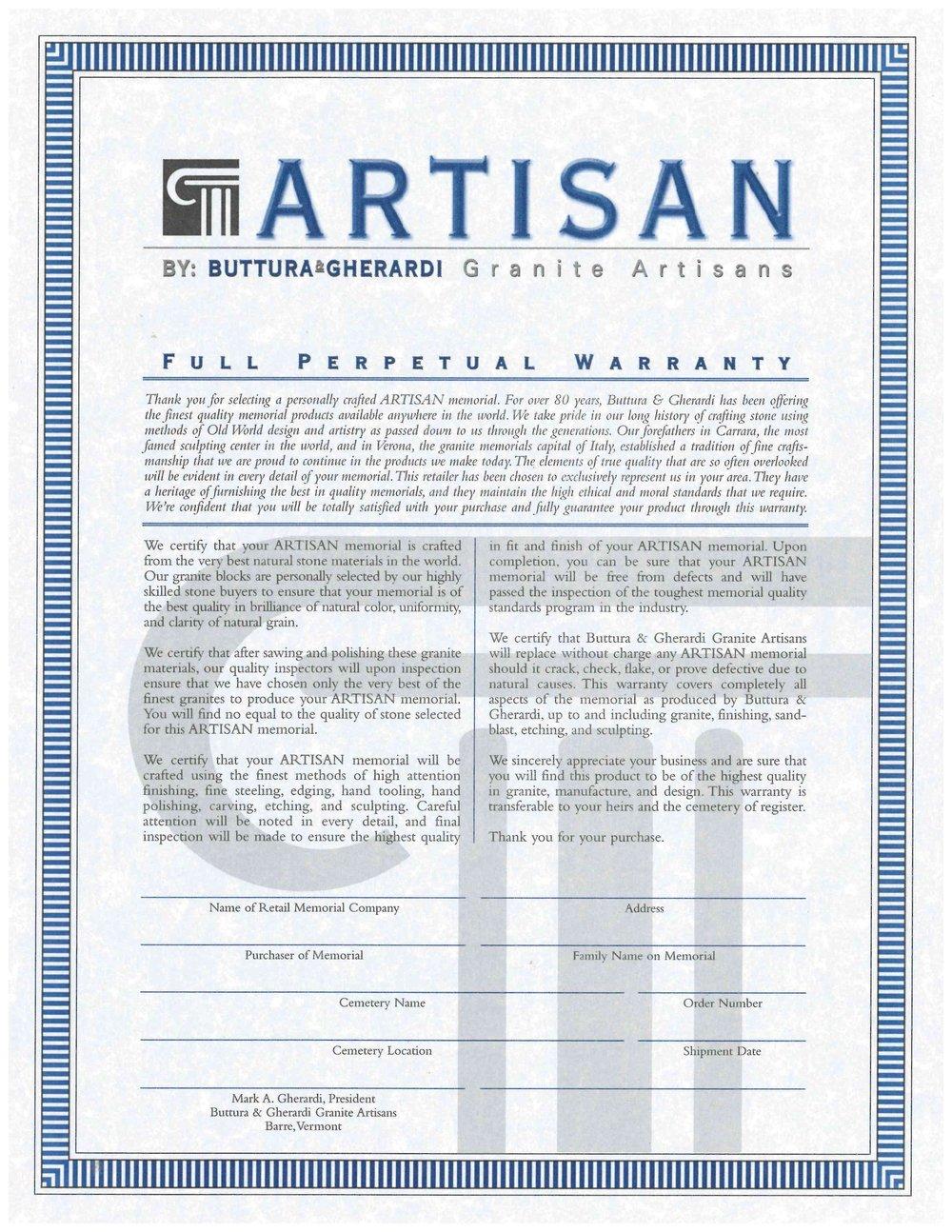 Aritsan Warranty.jpg