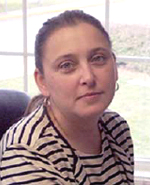 MONICA COLE - MEMORIAL CONSULTANT (PALMYRA)experienced since 2005