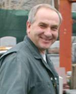 gerald staub - SHOP FOREMAN/CRAFTSMAN:SANDBLASTING & LETTERINGexperienced since 1973