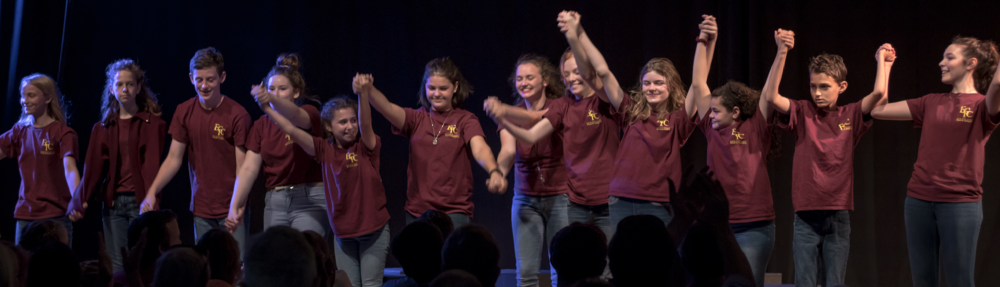 Junior Thespian Troupe -