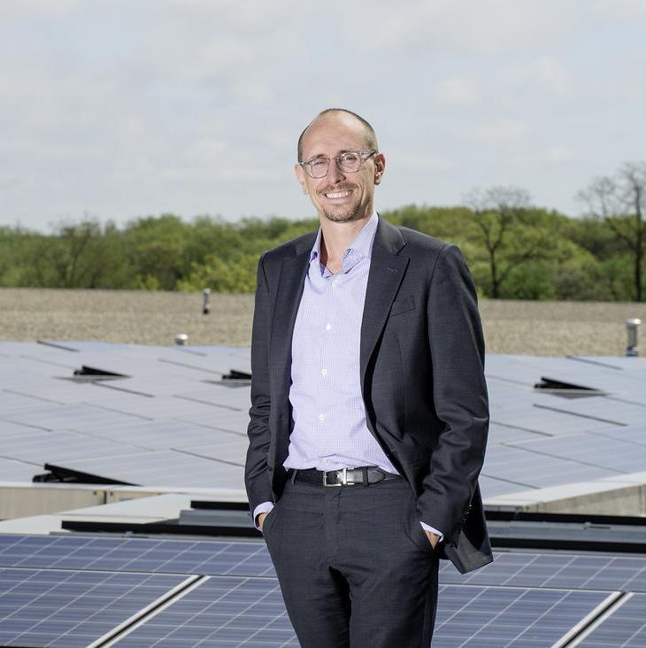 solar installers, thomas enzendorfer, solar companies, top solar companies,
