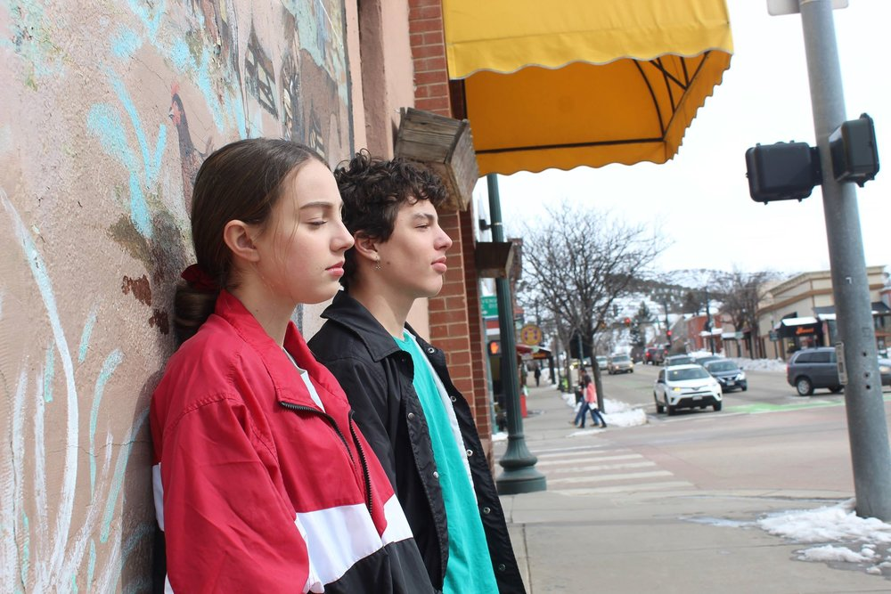 Norah & Nicholas