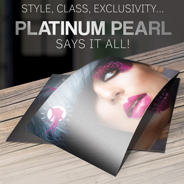 PEARL CARDS