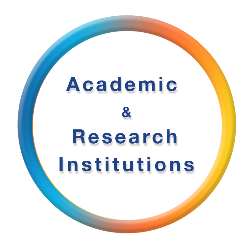 Academic & Research Institutions