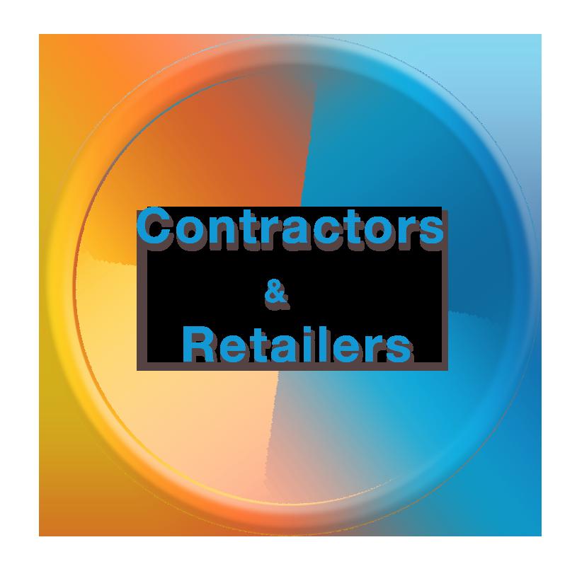 Contractors & Retailers