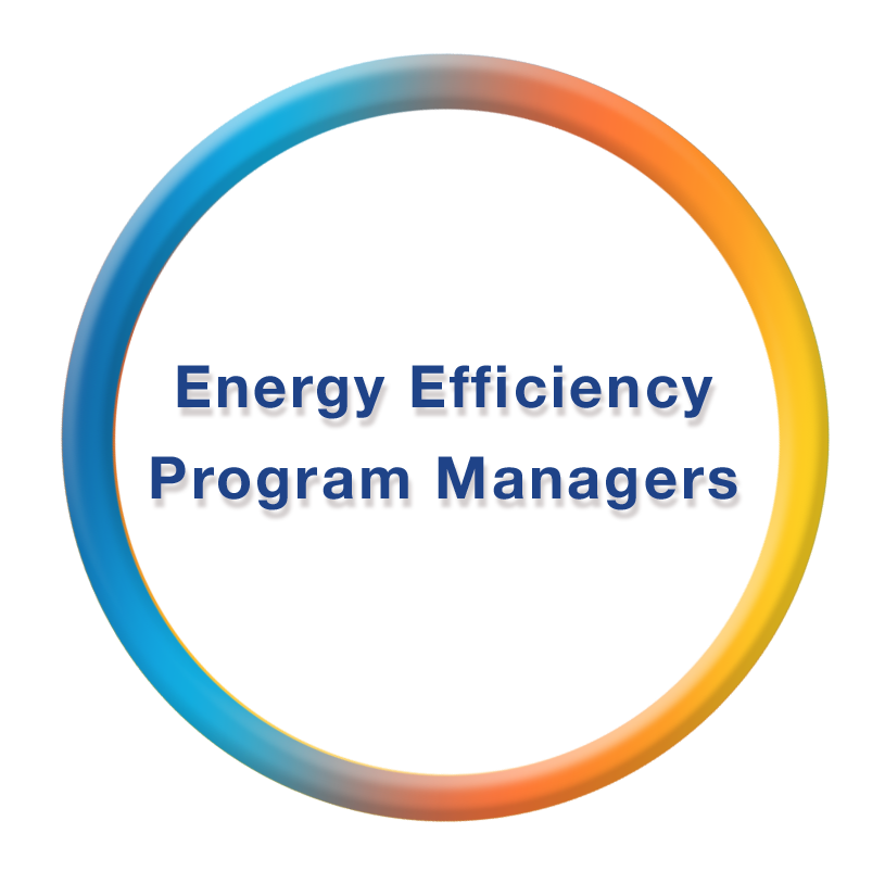 Energy Efficiency Program Managers