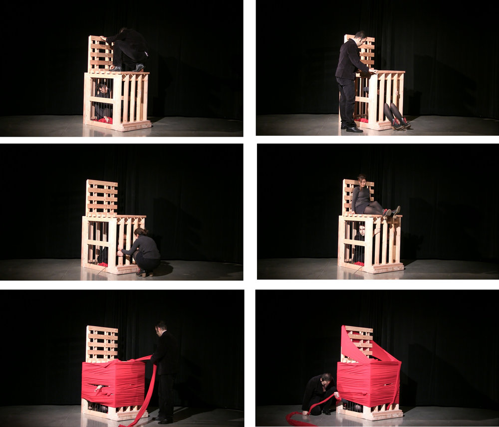 23-Pedram Baldari- title Tow and One Chair- 2016-Performance-Installation.jpg