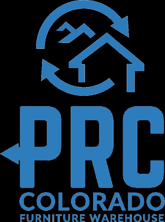 PRC Colorado logotype with logo