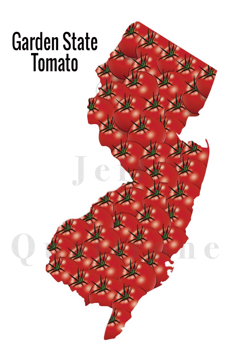 Garden State Tomato