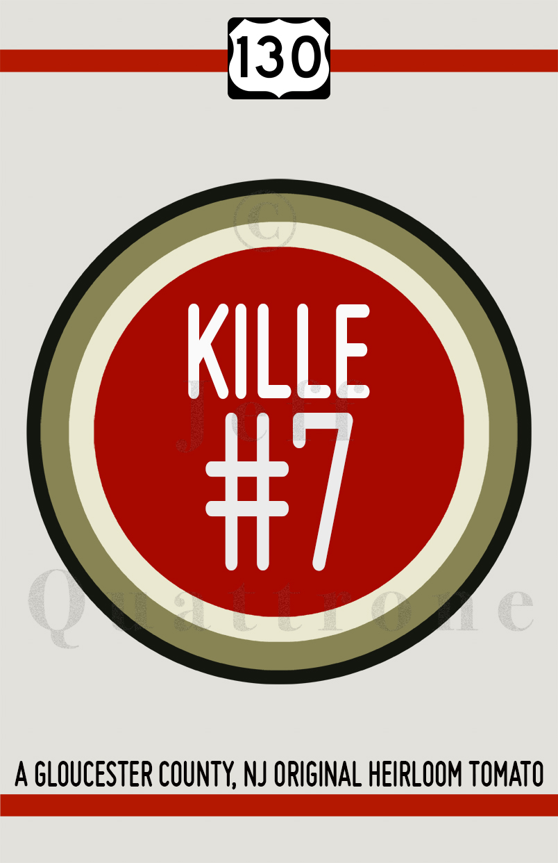 Kille #7