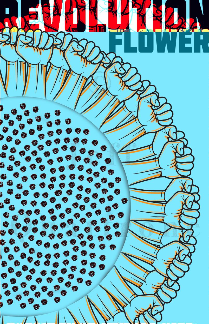 Revolution Flower