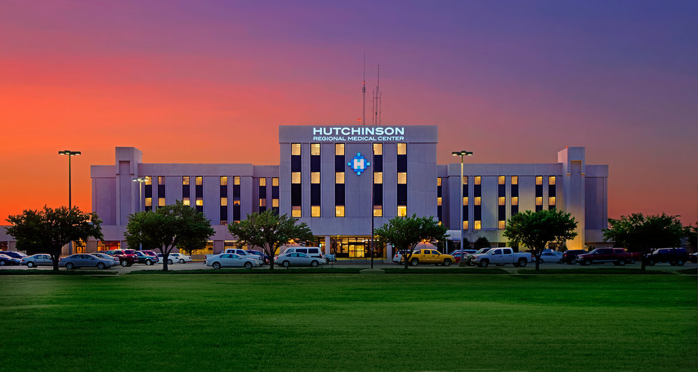 Hutchinson Regional Medical Center