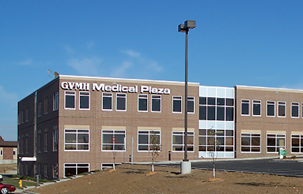 Golden Valley Memorial Hospital
