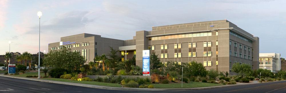Dixie Regional Medical Center  St. George, UT