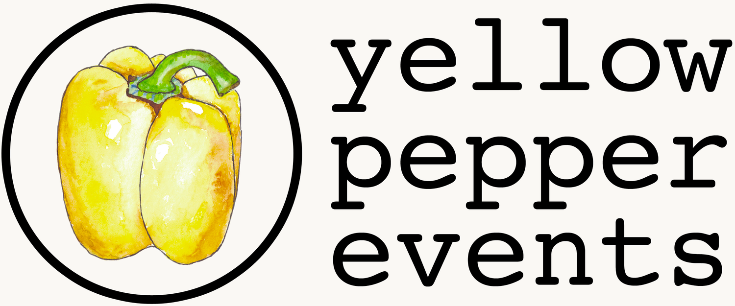 yellow pepper events
