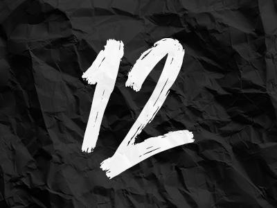 Day Twelve -