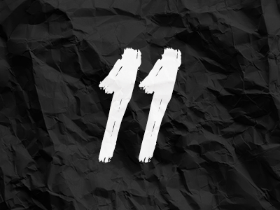 Day Eleven -