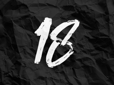 Day Eighteen -