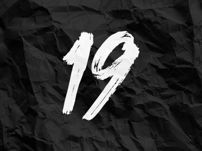 Day Nineteen -
