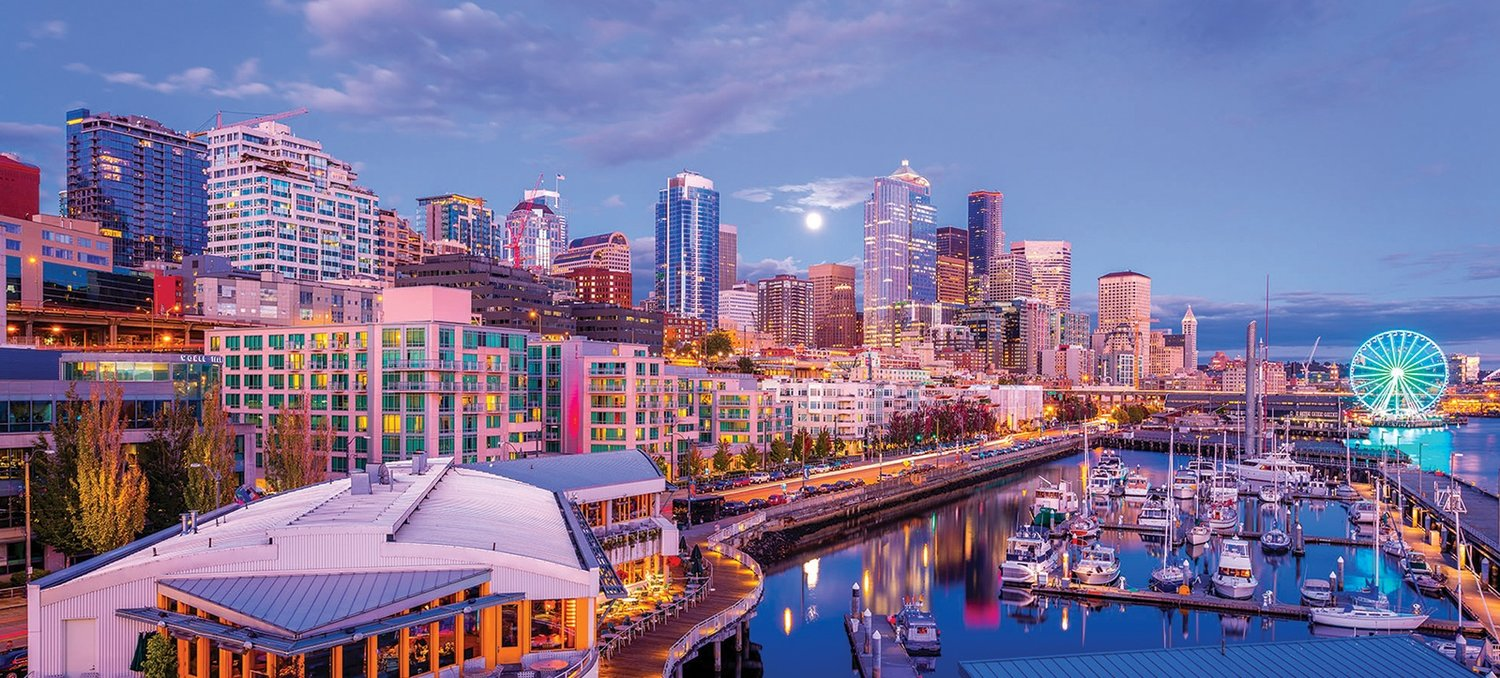 2018 Seattle Fiduciary Summit Xponential Growth Solutions