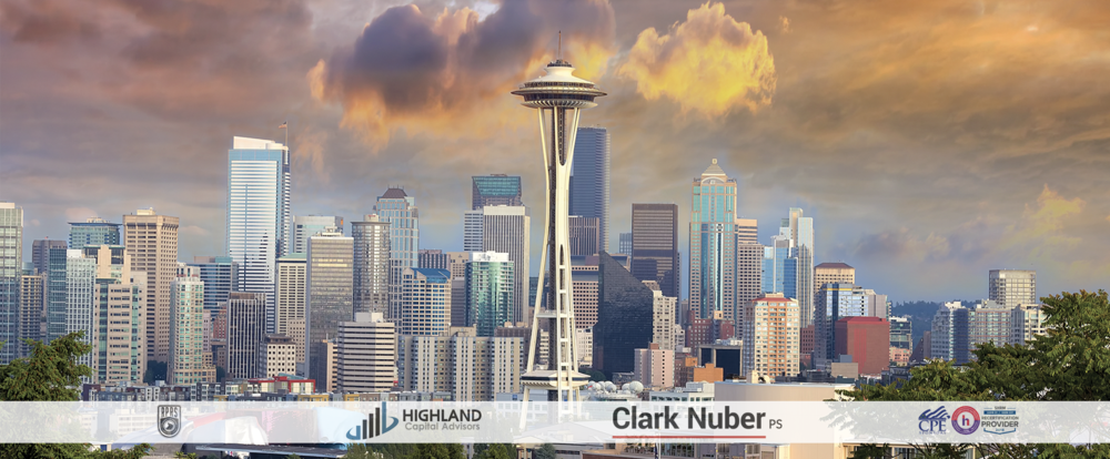 2019 SEATTLE FIDUCIARY SUMMIT - PART OF THE RETIREMENT PLAN ROAD SHOW