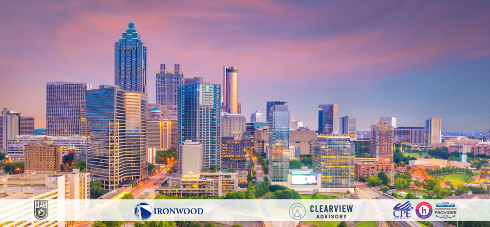 2019 ATLANTA - HEALTHCARE AND RETIREMENT PLAN SUMMITPART OF THE RETIREMENT PLAN ROAD SHOW
