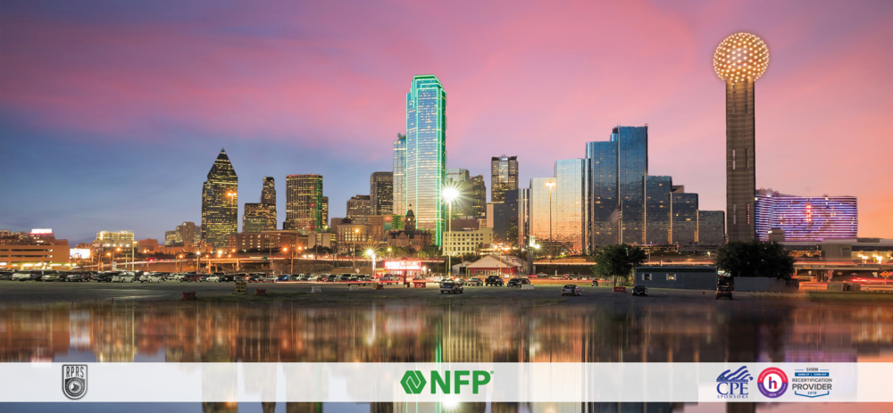 2019 DALLAS FIDUCIARY SUMMIT - PART OF THE RETIREMENT PLAN ROAD SHOW