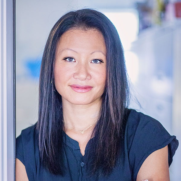 Christie Cheng  ,  Co-Founder & Principal - Retirement Solution Group