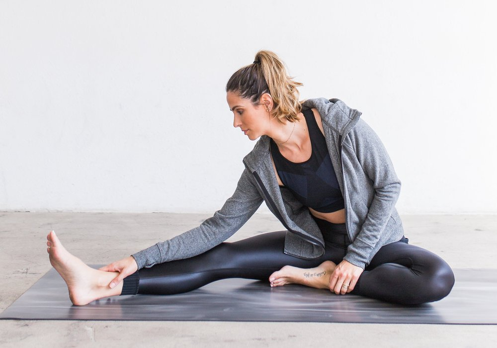 the importance of self-care to recharge, reset and refuel; the platform podcast with kelli tennant; self-care, health and wellness