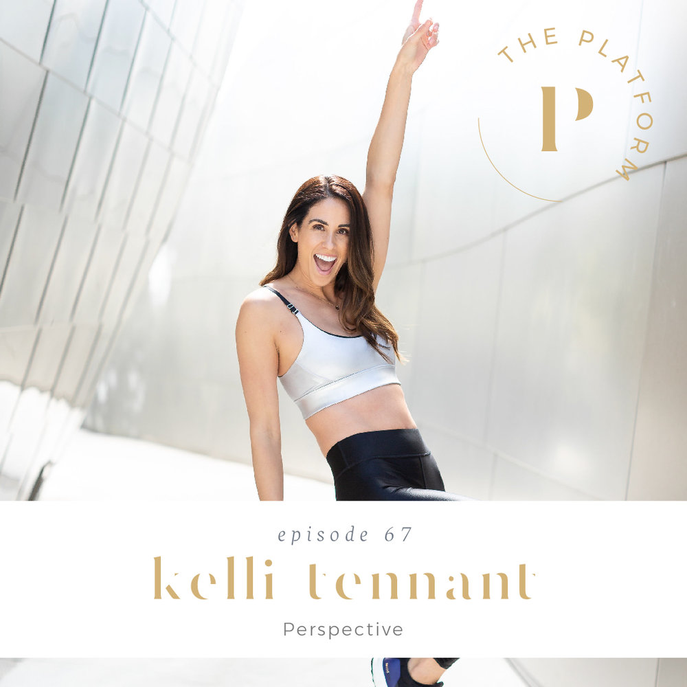 the platform podcast with kelli tennant; kristen hinman, public relations, pr company, marketing, social media marketing, google adwords, advertisement, small business owner, Kristen Hinman is the CEO of Peare Media, a caring mother, and an active champion of ayurvedic health. After over eight years in the PR Industry, Kristen experienced first-hand what it takes to move a personality or brand from unknown to known, and she discovered her superpower: getting people's unique stories out of them, and then telling those stories in a way that resonates with others.