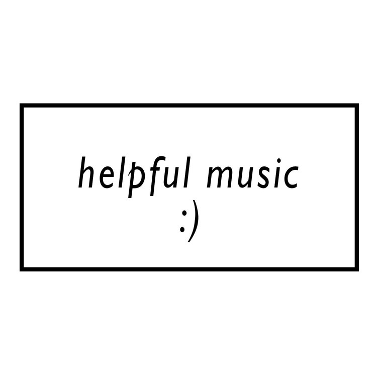 Helpful Music