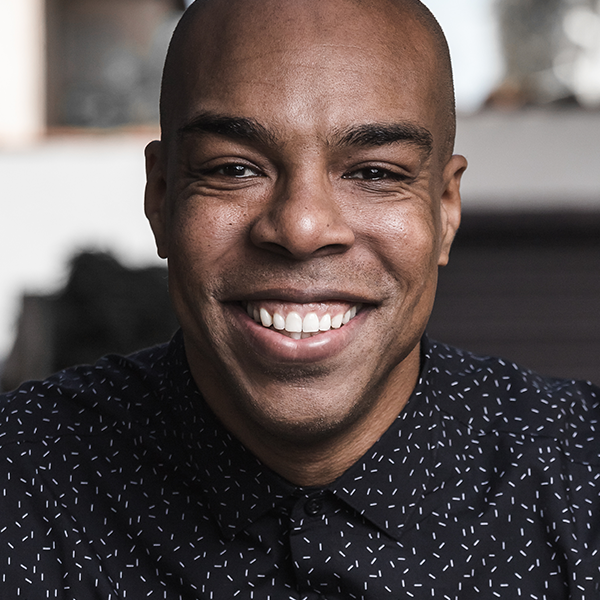 Chris Denson   Corporate Innovation Expert, Author, and Host of #innovationcrush