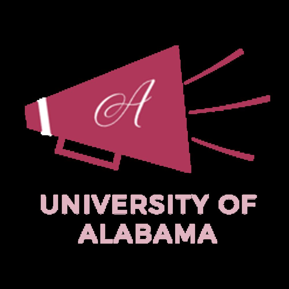 Abbie Mae Photography University of Alabama