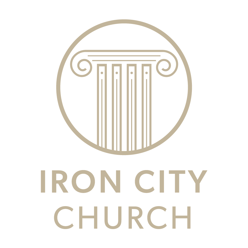 IRON CITY CHURCH