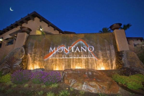 Montano de El Dorado - in El DOrado Hills