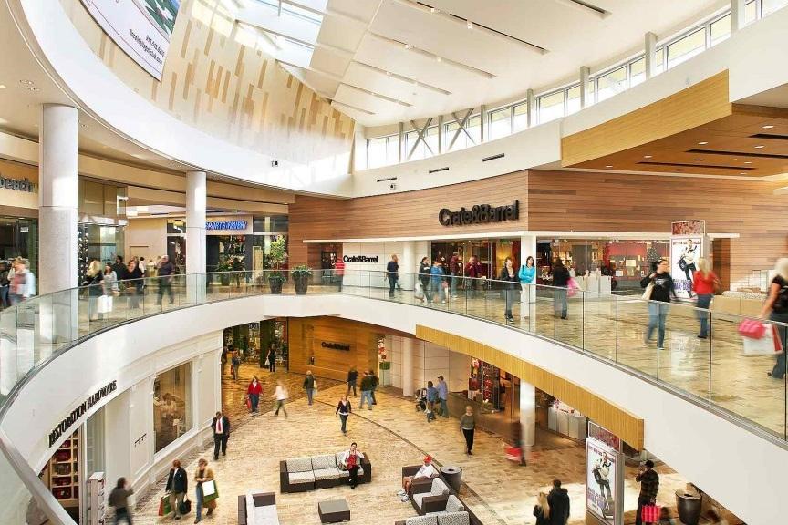 Galleria - in Roseville