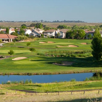 Empire Ranch Golf Club -