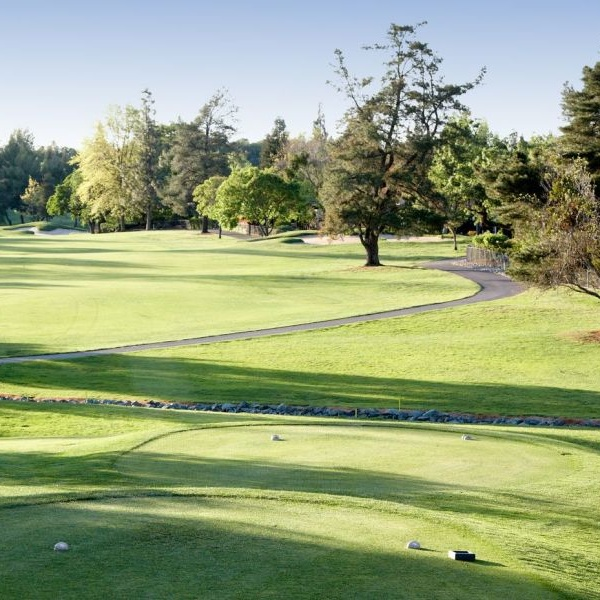 Rancho Murieta Country Club -