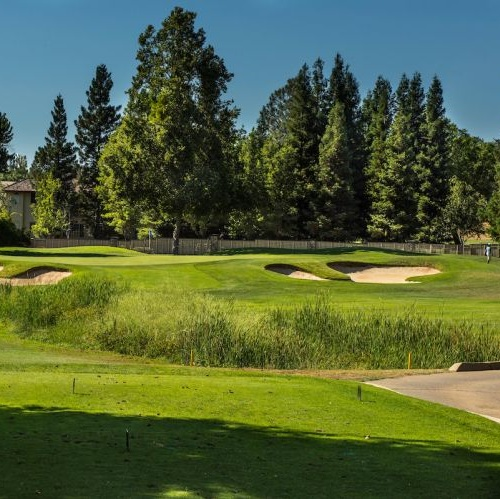 Cameron Park Country Club -