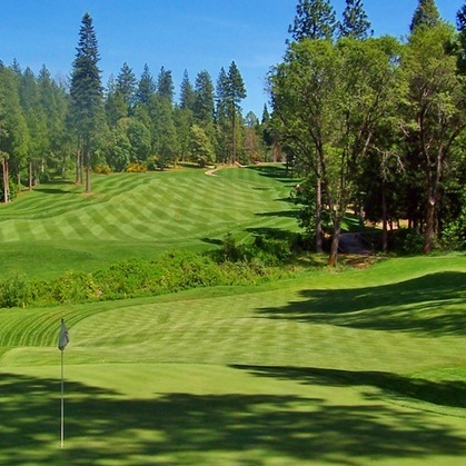 Apple Mountain Golf Resort -