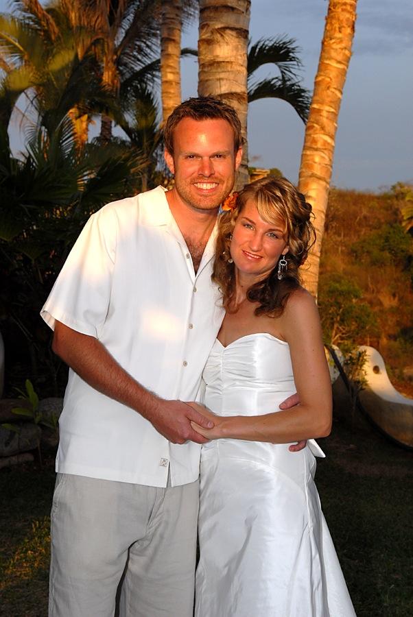 Kristy+Mike Wedding - 16