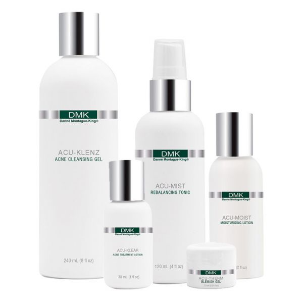 DMK Skincare - DMK Skincare is a botanically based skin care fully customized to treat and remodel the skin.