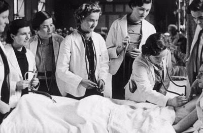 The NoWEM Blogspace - Join the conversation about women and Emergency Medicine. If you would like to contribute content please be in touch!