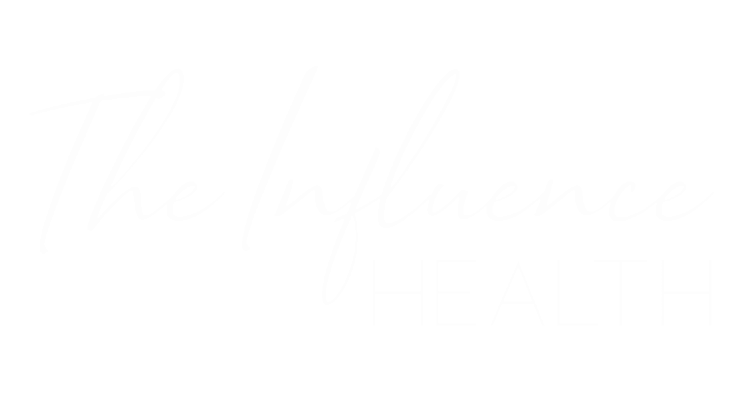 The Influence Health