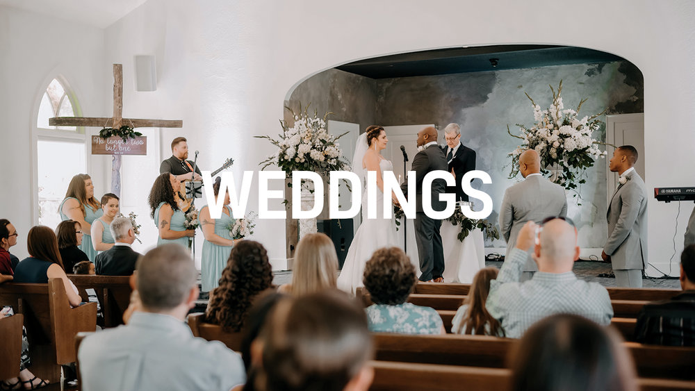 Life Center | Weddings