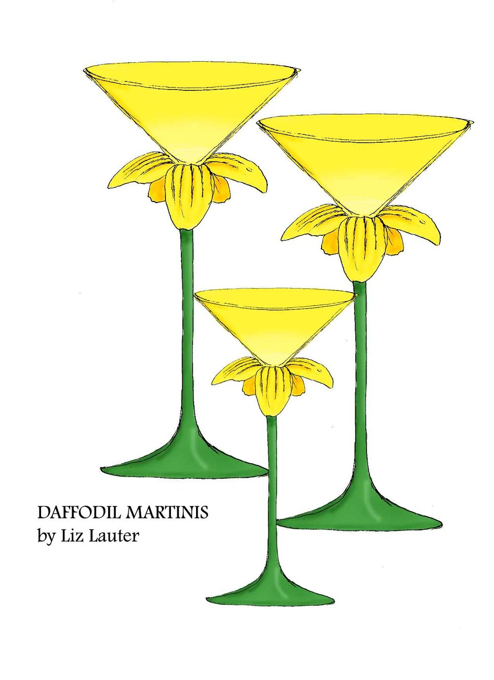DAFFODIL MARTINIS.jpg