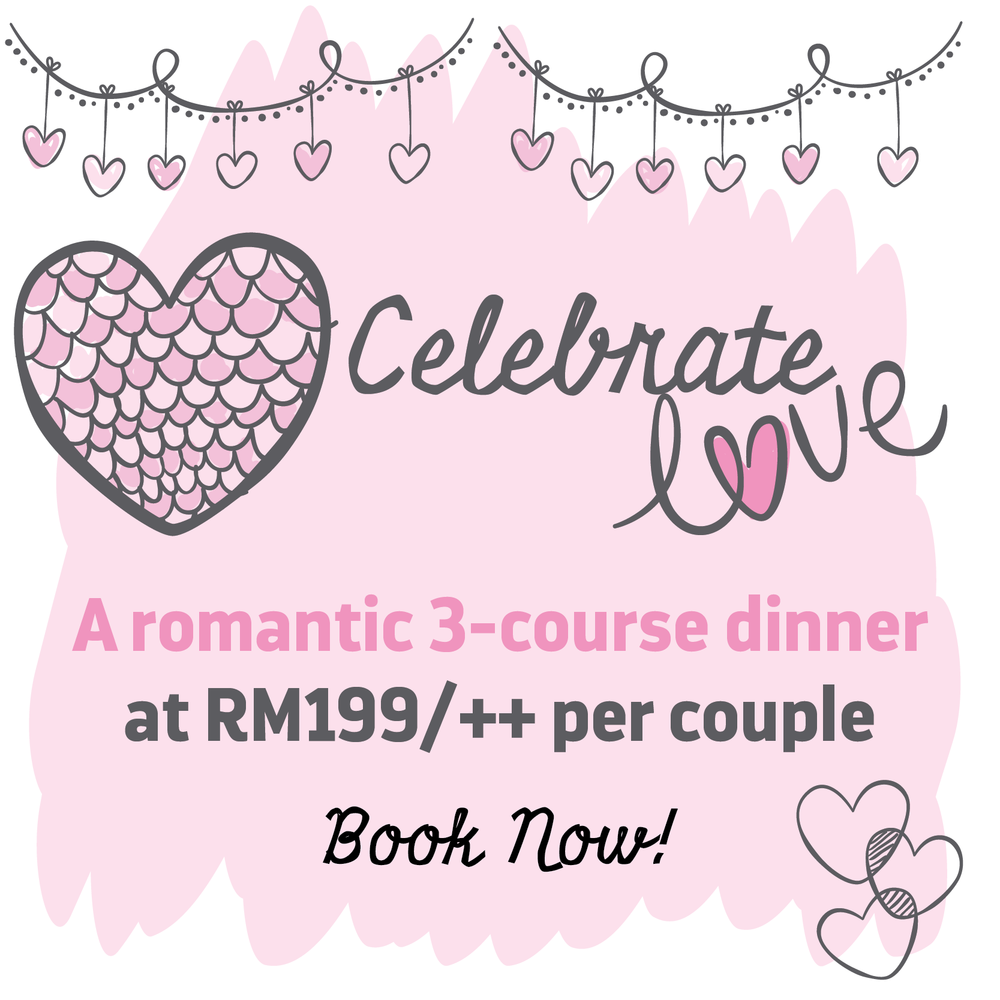 Valentine's Day - With Your Special One at ABC
