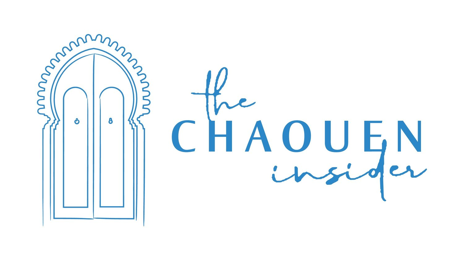The Chaouen Insider
