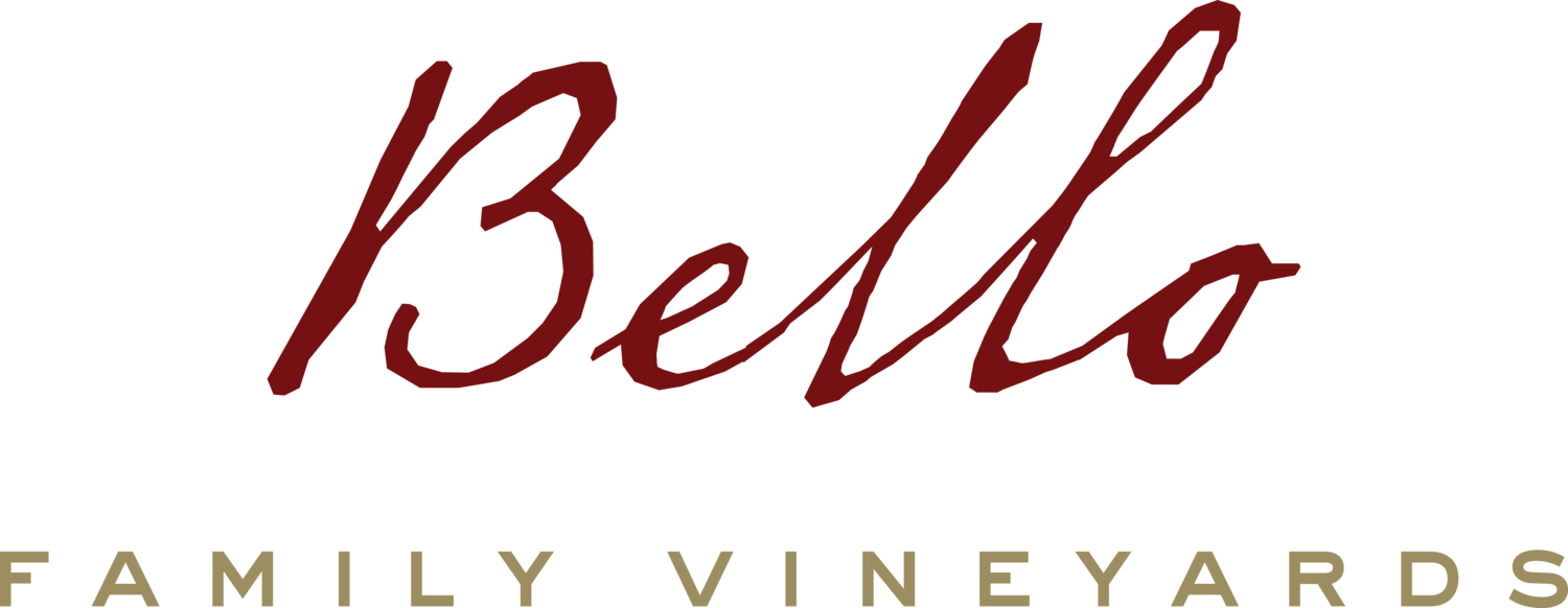 Bello Family Vineyards